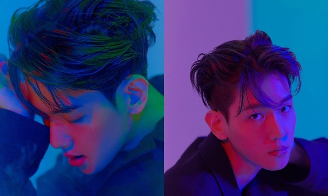 BaekHyun (EXO) tung bộ ảnh mini album sắp ra mắt, fan muốn xỉu vì quá đẹp trai! ảnh 3