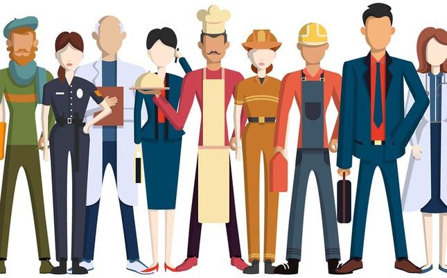 Học ngành gì để tương lai không thất nghiệp? Câu trả lời có trong bài trắc nghiệm này! ảnh 5
