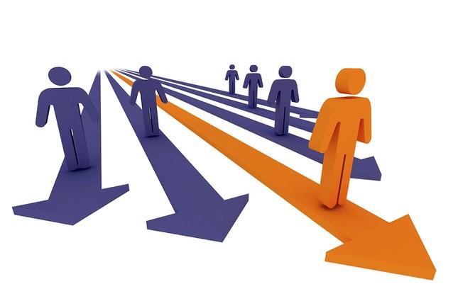 Học ngành gì để tương lai không thất nghiệp? Câu trả lời có trong bài trắc nghiệm này! ảnh 4