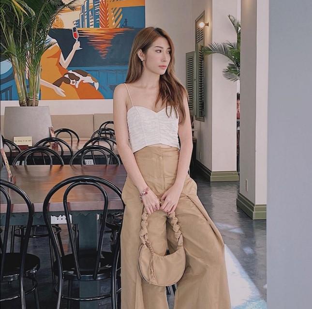 Thời trang sao Việt tuần qua: Trang phục sắc trắng lên ngôi, làm dịu những ngày oi nóng ảnh 11