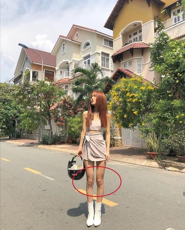 Gửi Hương Giang, Bích Phương, Han Sara...: Các nàng đẹp lắm rồi, đừng giảm cân thêm nữa! ảnh 11