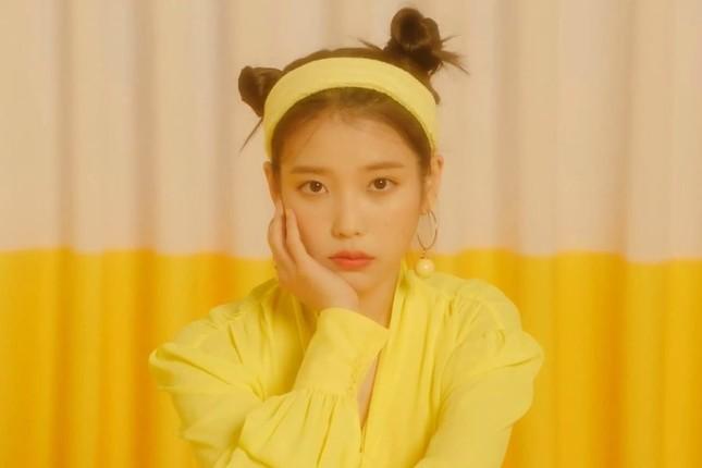 """Xinh xắn, trẻ trung lại """"bao"""" mát, bảo sao các nữ idol thích buộc tóc kiểu """"bé gái"""" ảnh 3"""