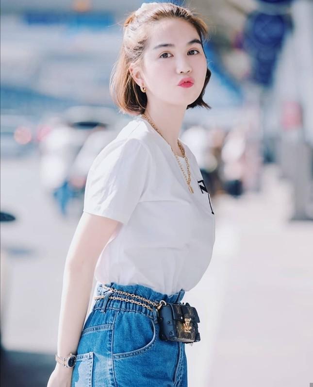 Gửi Hương Giang, Bích Phương, Han Sara...: Các nàng đẹp lắm rồi, đừng giảm cân thêm nữa! ảnh 2