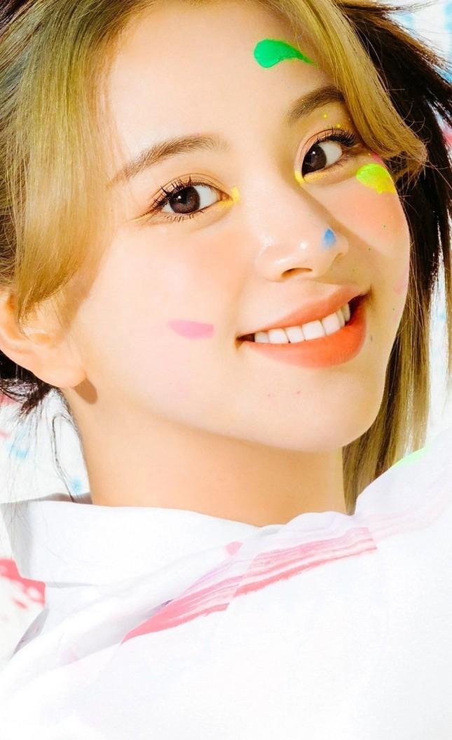 TWICE tái xuất quá hoành tráng, đến single tiếng Nhật cũng có nguyên bộ ảnh đẹp rực rỡ ảnh 11