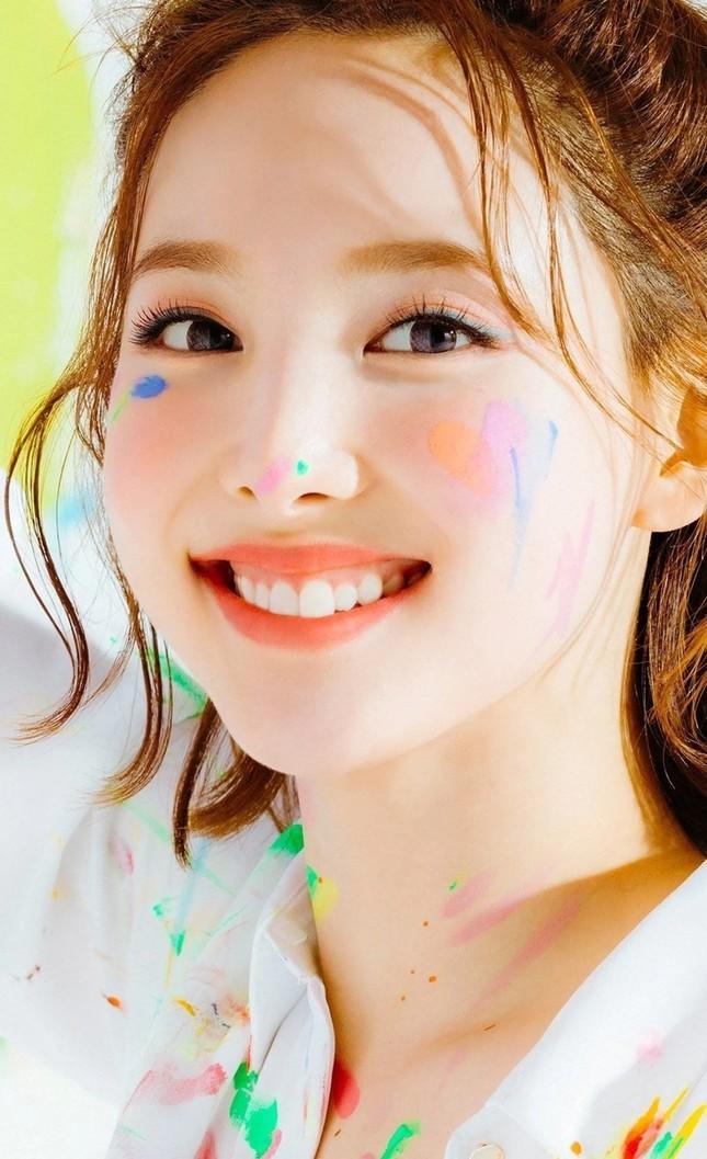 TWICE tái xuất quá hoành tráng, đến single tiếng Nhật cũng có nguyên bộ ảnh đẹp rực rỡ ảnh 4