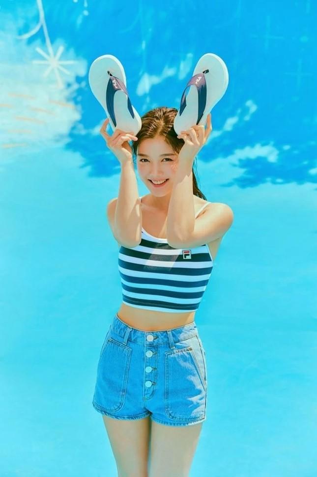 """Kim Yoo Jung - """"người tình mới"""" của Ji Chang Wook cực quyến rũ và ngọt ngào! ảnh 2"""