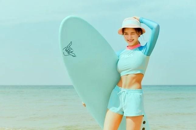 """Kim Yoo Jung - """"người tình mới"""" của Ji Chang Wook cực quyến rũ và ngọt ngào! ảnh 4"""