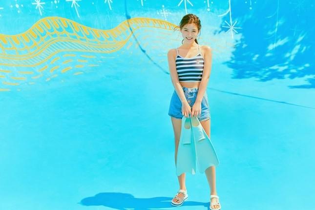 """Kim Yoo Jung - """"người tình mới"""" của Ji Chang Wook cực quyến rũ và ngọt ngào! ảnh 1"""
