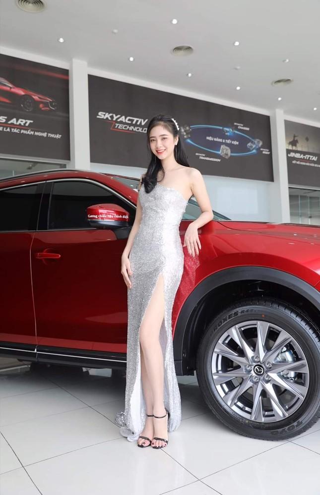 """Nhan sắc """"cực phẩm"""" của Hoài Thương - thí sinh lớn tuổi nhất cuộc thi Hoa hậu Việt Nam ảnh 4"""