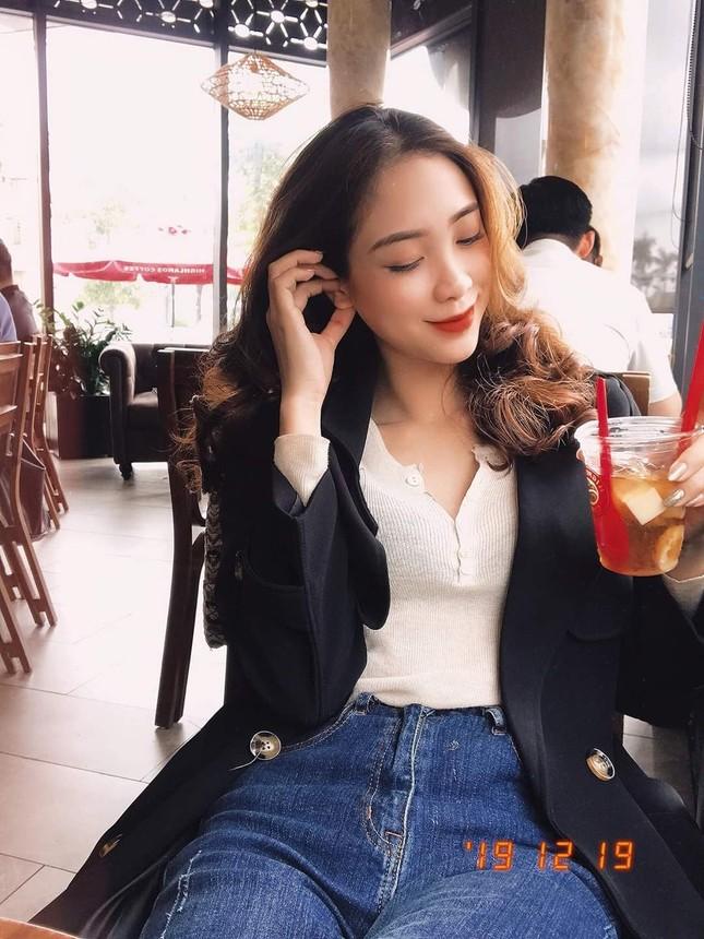 """Nhan sắc """"cực phẩm"""" của Hoài Thương - thí sinh lớn tuổi nhất cuộc thi Hoa hậu Việt Nam ảnh 7"""