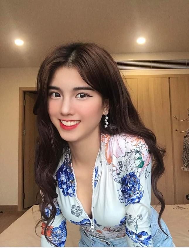 Đặng Phương Nhung - thí sinh 2K của Hoa Hậu Việt Nam sở hữu đôi chân dài miên man ảnh 5