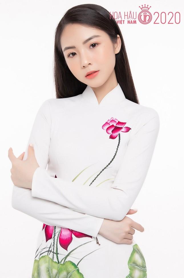 Lâm Hà Thủy Tiên - cô gái xinh như Tiểu Long Nữ trong dàn thí sinh 2K của Hoa Hậu Việt Nam ảnh 3