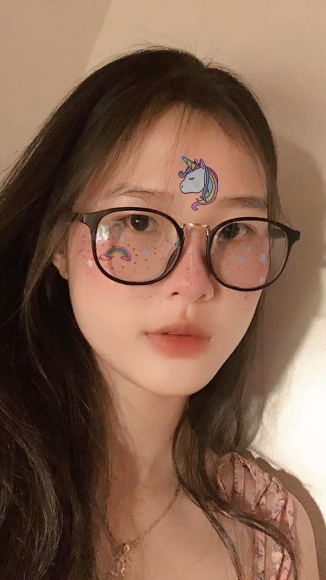 Vẻ đẹp trong sáng của Bùi Thái Bảo - thí sinh nhỏ tuổi nhất Hoa Hậu Việt Nam 2020 ảnh 4