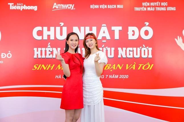 Kim Trà My - thí sinh có ngoại hình gây ấn tượng mạnh trên fanpage Hoa Hậu Việt Nam ảnh 6