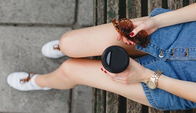 Chuyện thật của tôi: Detox để giảm cân nhanh, tớ đối mặt với cơn ác mộng rong kinh ảnh 1