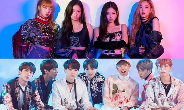 BTS - BLACKPINK cùng comeback trong tháng 8, nhóm nào có cơ hội thắng ở Billboard Hot 100? ảnh 3