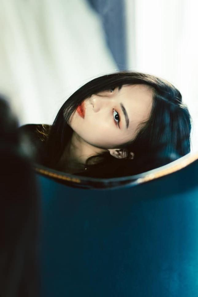 """Ngọc Trang - thí sinh Hoa hậu Việt Nam nhận """"bão like"""" vì có nét giống Jennie (BLACKPINK) ảnh 8"""
