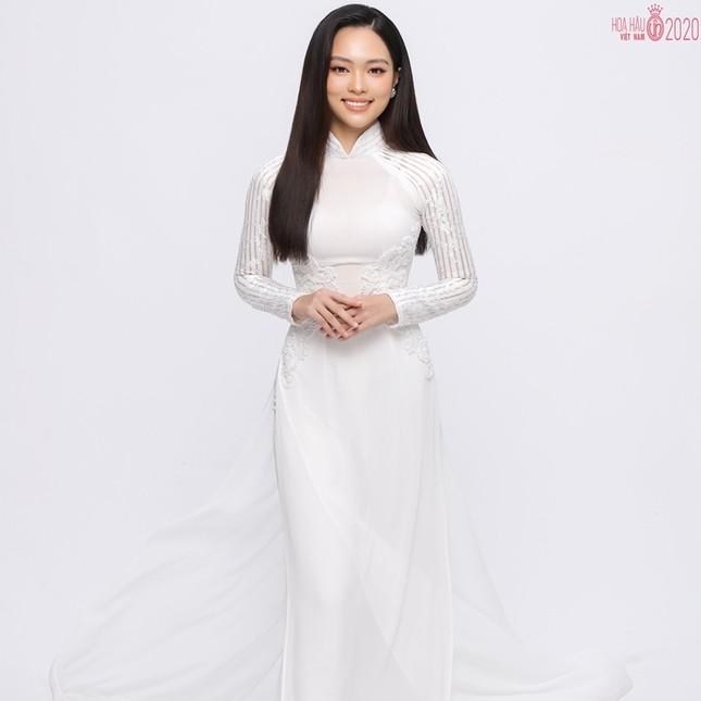 """Ngọc Trang - thí sinh Hoa hậu Việt Nam nhận """"bão like"""" vì có nét giống Jennie (BLACKPINK) ảnh 4"""