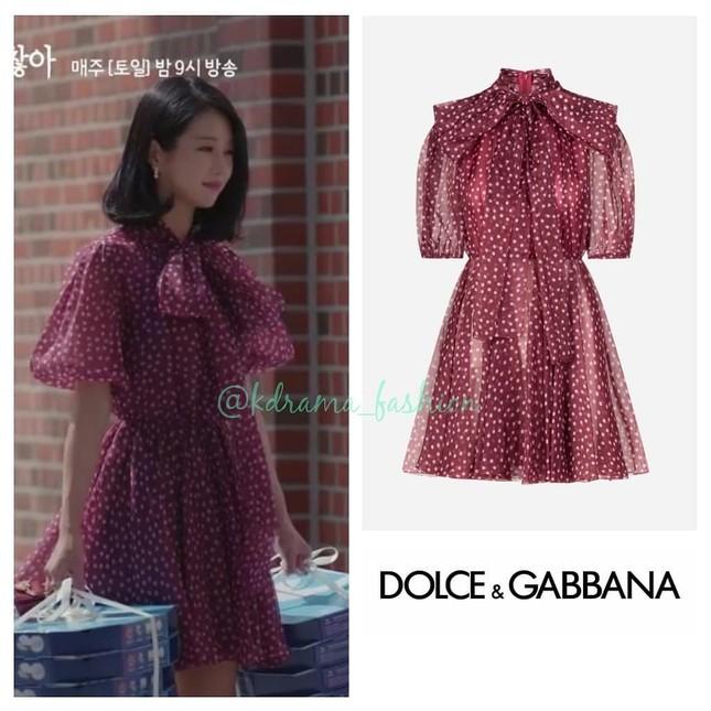 """10 bộ váy đắt giá nhất được Seo Ye Ji mặc trong """"Điên Thì Có Sao"""" khiến fan mê đắm ảnh 1"""