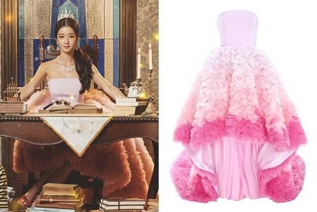 """10 bộ váy đắt giá nhất được Seo Ye Ji mặc trong """"Điên Thì Có Sao"""" khiến fan mê đắm ảnh 10"""