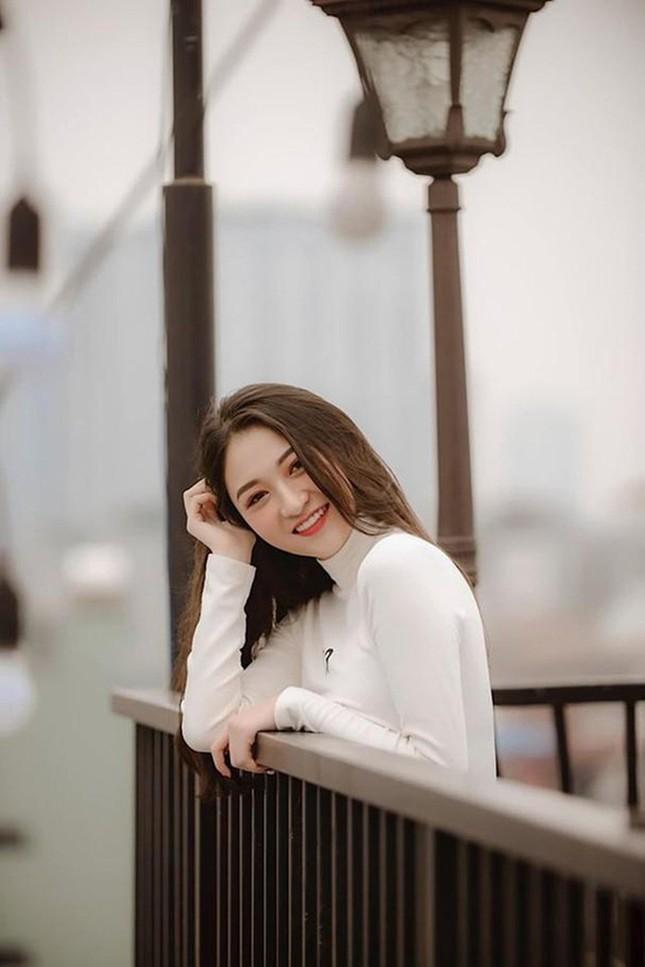 """Diễn viên Anh Thư """"Tình yêu và tham vọng"""" đăng ký dự thi Hoa hậu Việt Nam 2020 ảnh 2"""