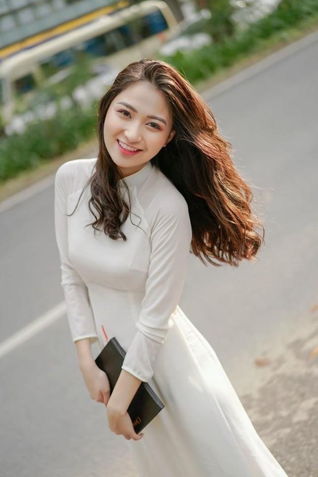 """Diễn viên Anh Thư """"Tình yêu và tham vọng"""" đăng ký dự thi Hoa hậu Việt Nam 2020 ảnh 1"""