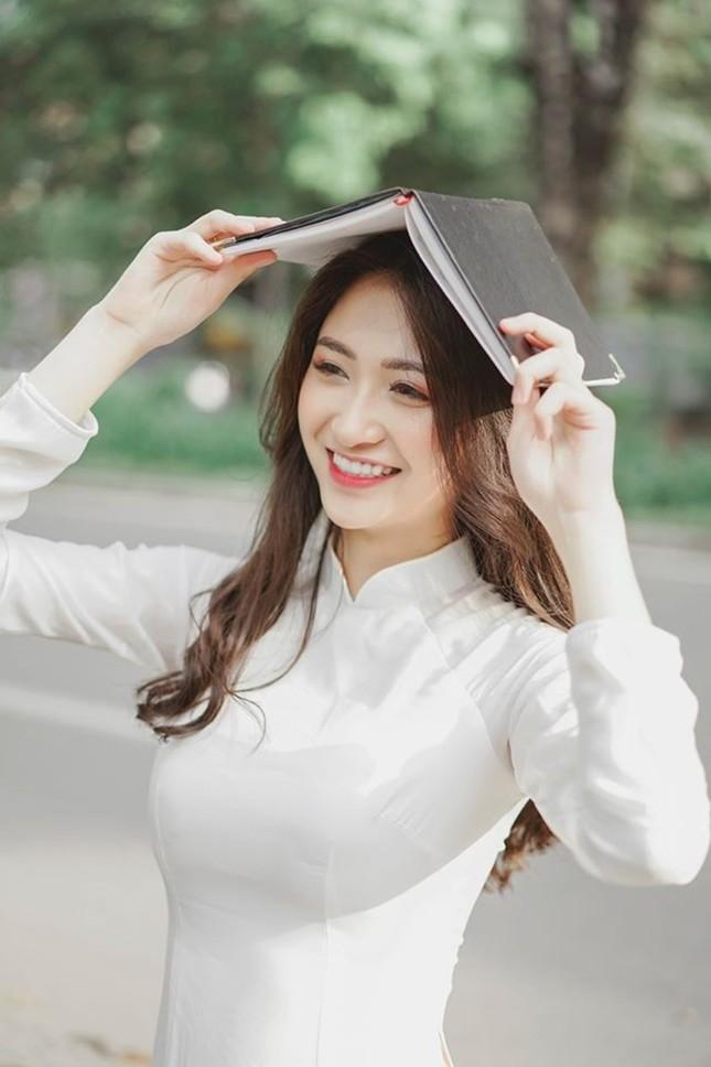 """Diễn viên Anh Thư """"Tình yêu và tham vọng"""" đăng ký dự thi Hoa hậu Việt Nam 2020 ảnh 9"""