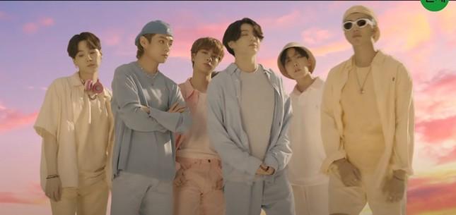 """Teaser MV """"Dynamite"""" của BTS ẩn chứa nhiều thông điệp thú vị, từng chi tiết đều có ý nghĩa ảnh 1"""