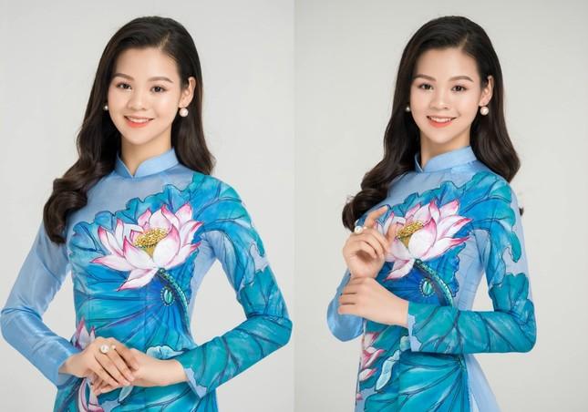 Minh Thư - cô gái giảm 17kg để sở hữu vòng eo 57cm trong dàn thí sinh Hoa hậu Việt Nam ảnh 7