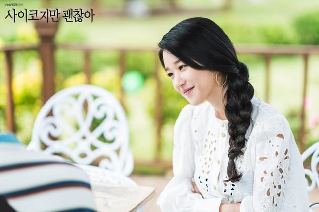 Học hỏi ngay 5 kiểu tóc của Seo Ye Ji (Điên Thì Có Sao) để trông sang chảnh hơn ảnh 3