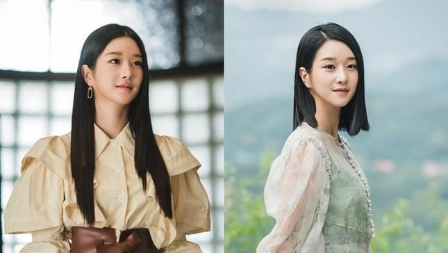 Học hỏi ngay 5 kiểu tóc của Seo Ye Ji (Điên Thì Có Sao) để trông sang chảnh hơn ảnh 8