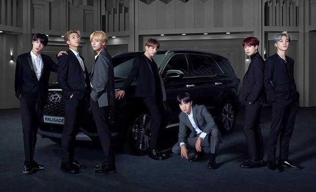 Lý do không có thành viên nào của BTS trở thành đại sứ thương hiệu ảnh 3