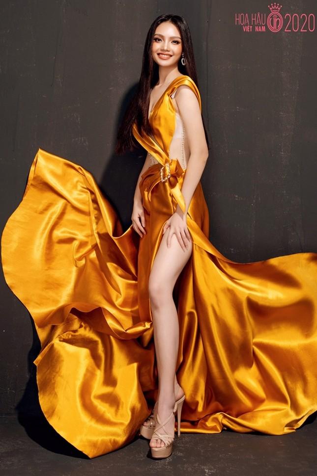 Hoa hậu Việt Nam xuất hiện thí sinh ngoại hình như búp bê Barbie, chiều cao lên tới 1m74 ảnh 1