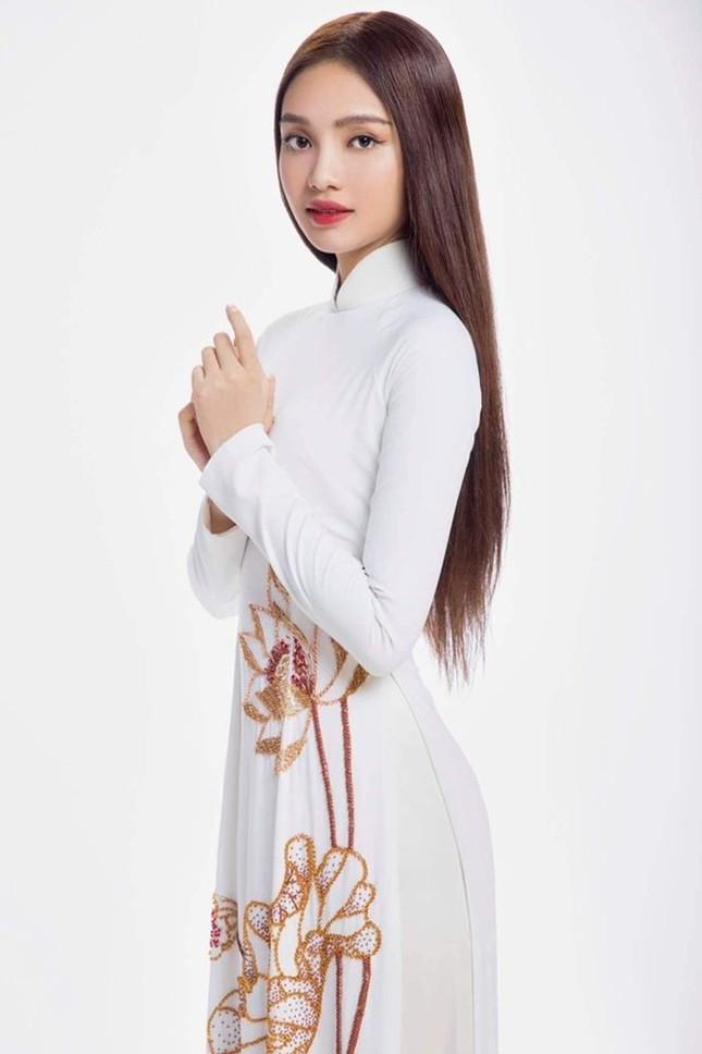 Hoa hậu Việt Nam xuất hiện thí sinh ngoại hình như búp bê Barbie, chiều cao lên tới 1m74 ảnh 3