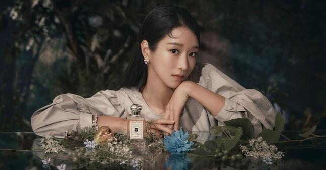 """Seo Ye Ji xinh như """"thần tiên tỉ tỉ"""", gửi lời nhắn đến bản thân mình hồi năm 20 tuổi ảnh 2"""