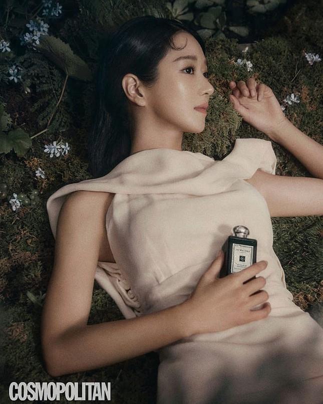 """Seo Ye Ji xinh như """"thần tiên tỉ tỉ"""", gửi lời nhắn đến bản thân mình hồi năm 20 tuổi ảnh 1"""