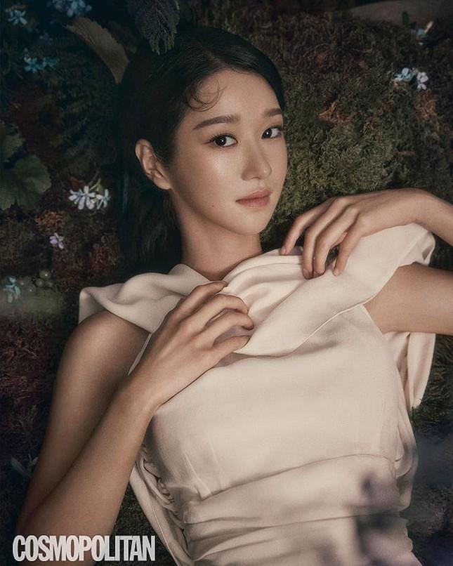 """Seo Ye Ji xinh như """"thần tiên tỉ tỉ"""", gửi lời nhắn đến bản thân mình hồi năm 20 tuổi ảnh 3"""