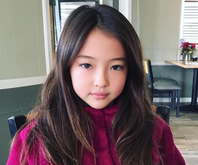 """3 cô gái được cho là """"bản sao"""" của Jennie BLACKPINK, giống nhất lại là cô bé mới 12 tuổi ảnh 7"""