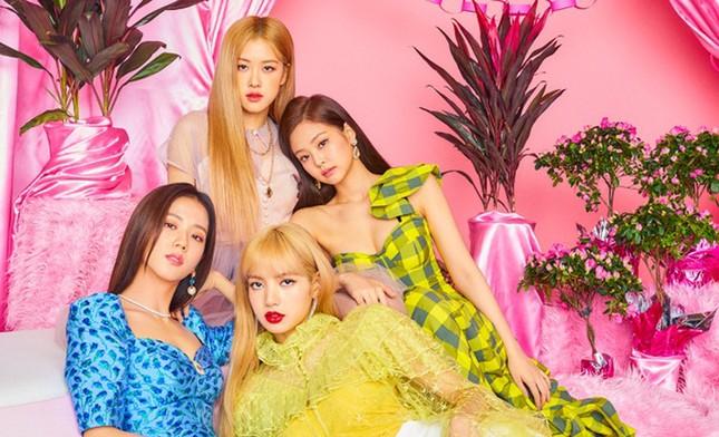 Billboard ra mắt bộ đôi BXH toàn cầu mới, BTS và BLACKPINK ngay lập tức lọt Top 10 cả hai ảnh 2