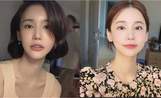 Mặc dù được các bác sĩ cố gắng cứu chữa, nhưng nữ diễn viên Oh In Hye đã qua đời ở tuổi 36 ảnh 1