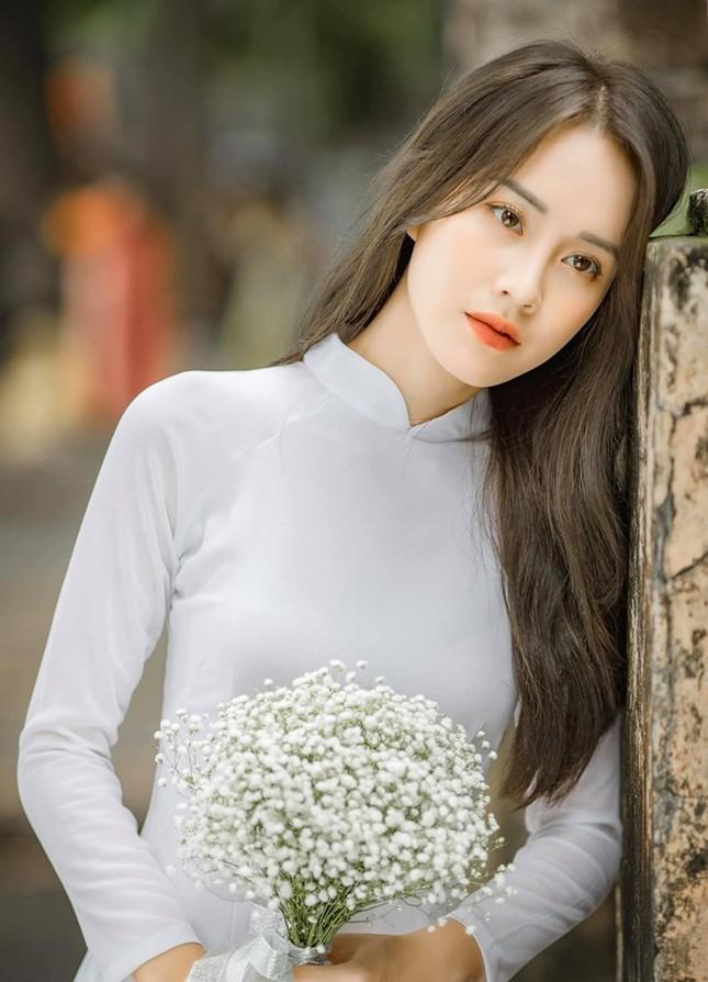 """Mai Phương - MC """"Bữa Trưa Vui Vẻ"""" gây bất ngờ khi trở thành ứng viên Hoa Hậu Việt Nam ảnh 6"""