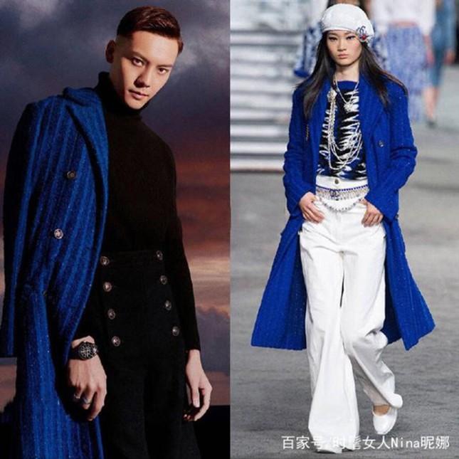 """So sánh 3 sao nam C-Biz mặc đồ Chanel đẹp nhất: Đoán xem ai có thể """"cân"""" cả đồ nữ? ảnh 3"""