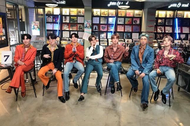 BTS một lần nữa được mời làm diễn giả đặc biệt tại Đại Hội Đồng Liên Hợp Quốc lần thứ 75 ảnh 2