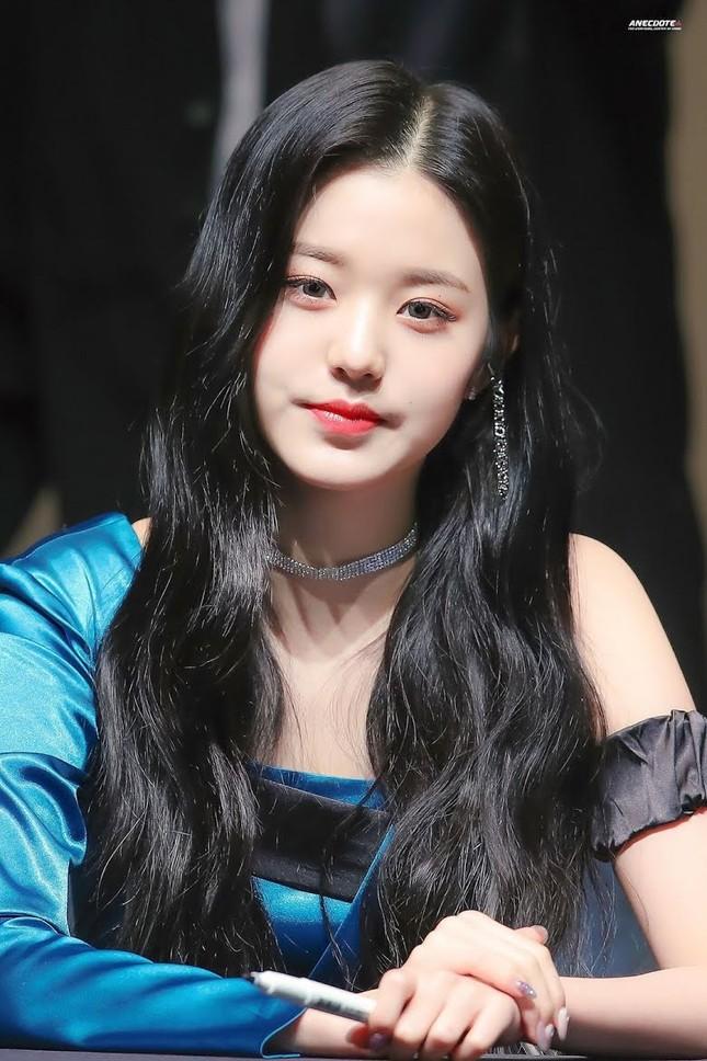 """Jang Won Young """"vượt mặt"""" các thành viên BLACKPINK trong Top 5 idol nữ xinh đẹp nhất 2020 ảnh 2"""