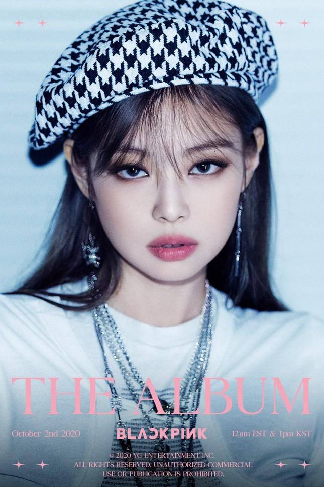"""Jang Won Young """"vượt mặt"""" các thành viên BLACKPINK trong Top 5 idol nữ xinh đẹp nhất 2020 ảnh 5"""