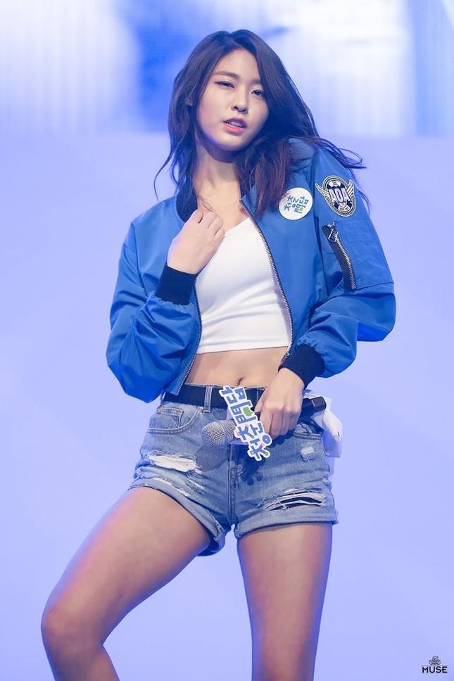 """Jang Won Young """"vượt mặt"""" các thành viên BLACKPINK trong Top 5 idol nữ xinh đẹp nhất 2020 ảnh 7"""