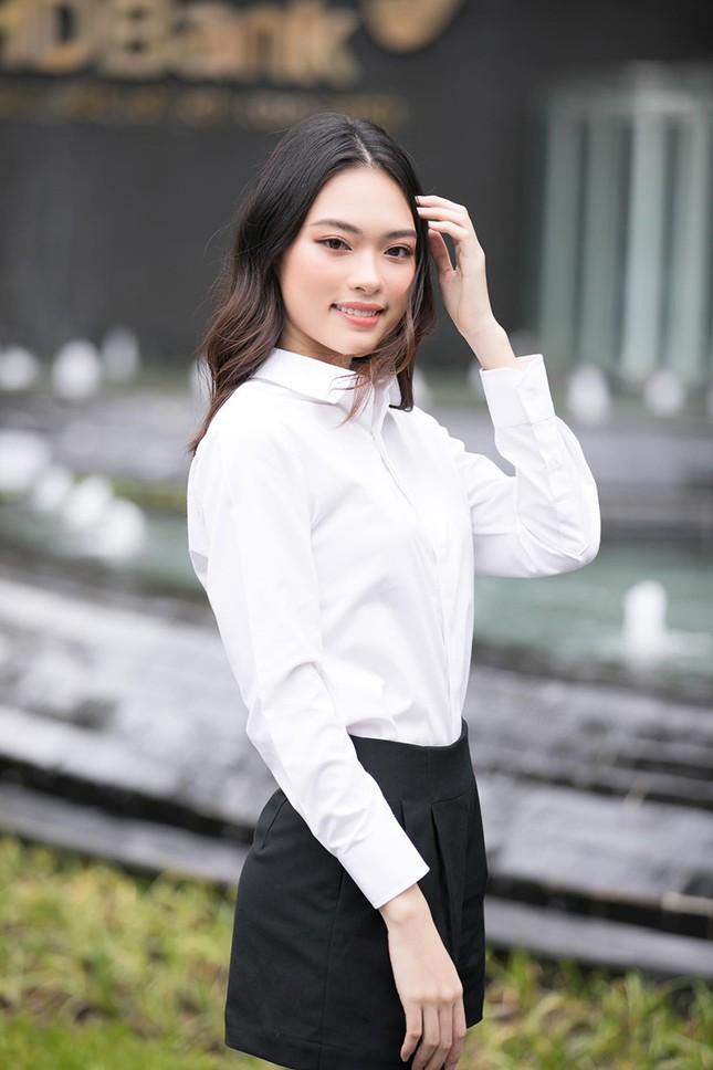 Sơ khảo phía Nam Hoa hậu Việt Nam 2020: Dàn thí sinh đầy tự tin, kỹ năng nổi trội ảnh 5