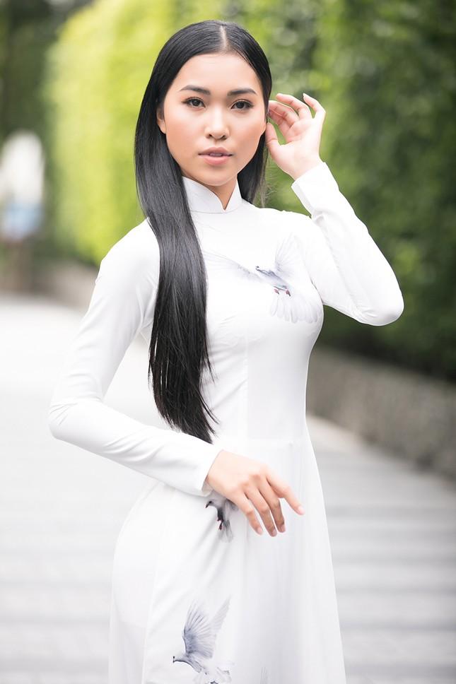 Sơ khảo phía Nam Hoa hậu Việt Nam 2020: Dàn thí sinh đầy tự tin, kỹ năng nổi trội ảnh 4
