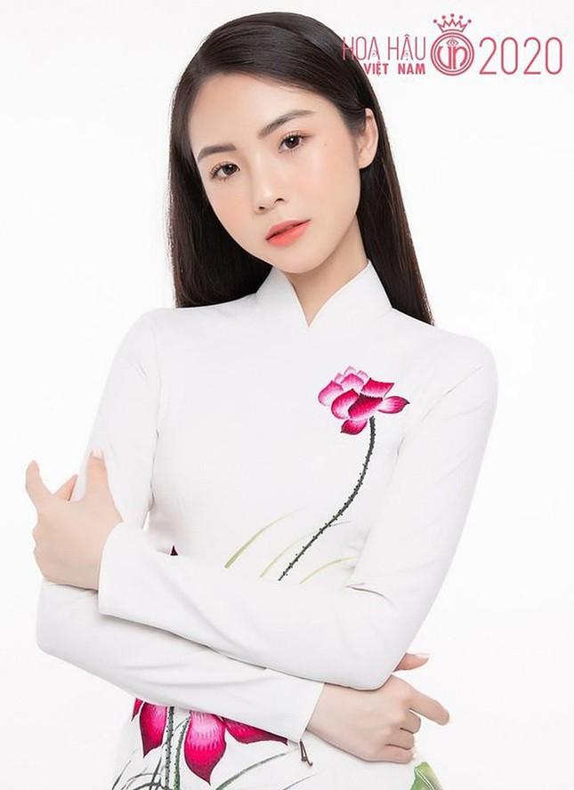 """Hoa Hậu Việt Nam 2020: Dàn ứng viên đẹp như """"nữ chính ngôn tình"""" trong Top 30 phía Nam ảnh 4"""