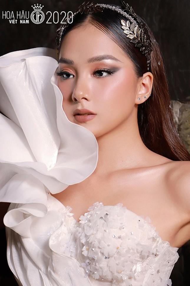 """Hoa Hậu Việt Nam 2020: Dàn ứng viên đẹp như """"nữ chính ngôn tình"""" trong Top 30 phía Nam ảnh 2"""